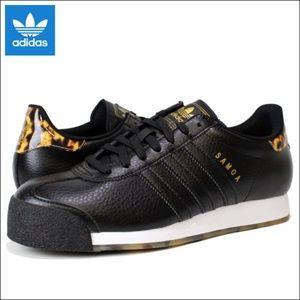 adidas Shoes   Adidas Samoa Leopard